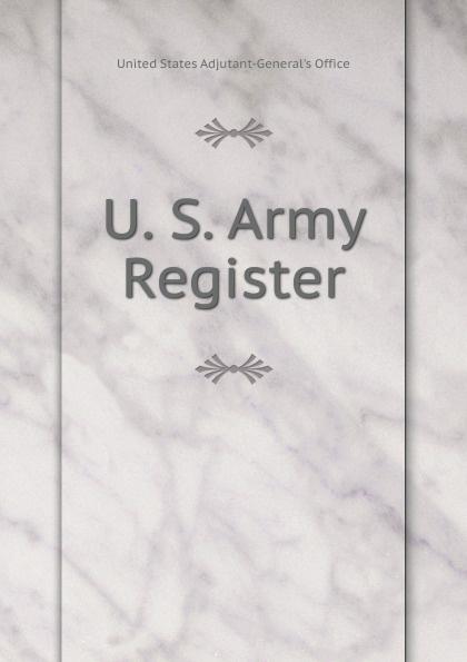 U. S. Army Register свитшот print bar fck u dust