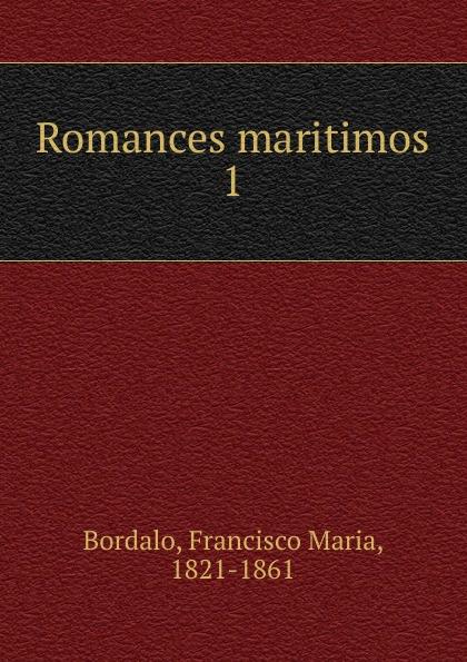 Romances maritimos