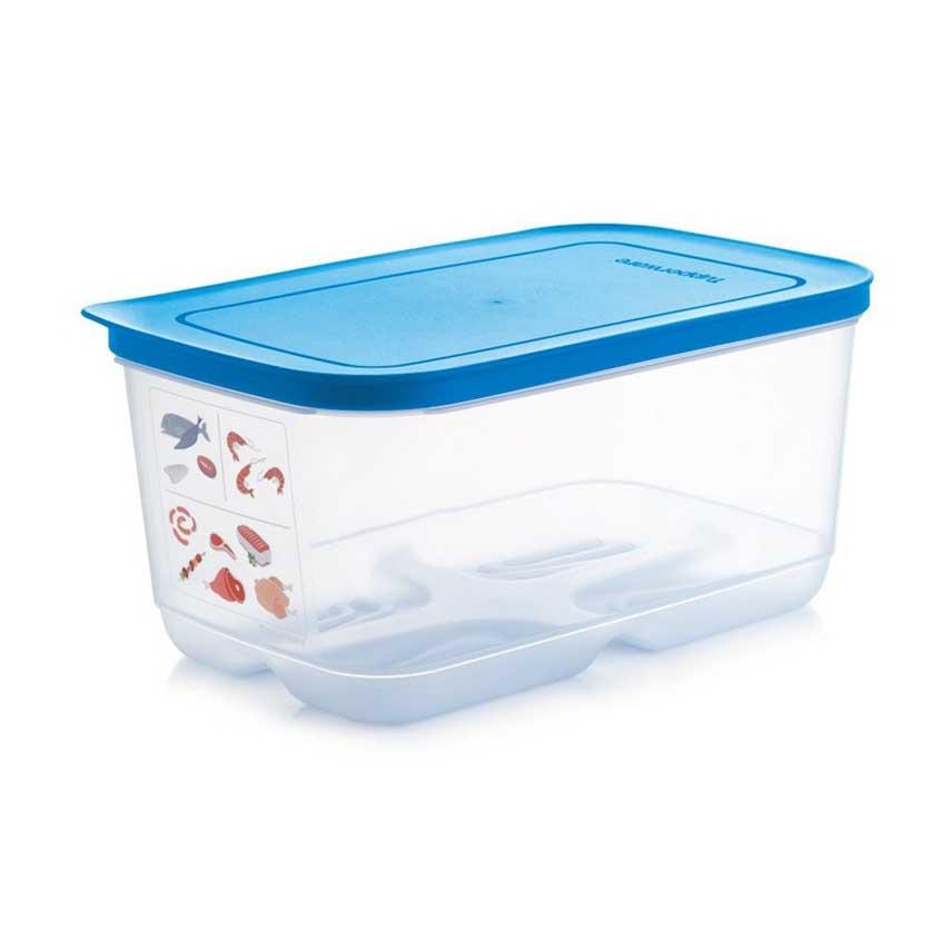 Контейнер пищевой Tupperware А146, прозрачный цены онлайн