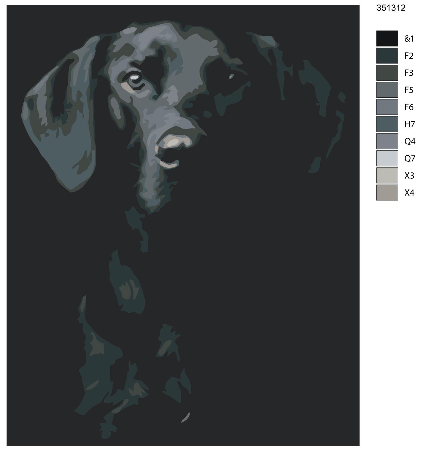 Набор для создания картины Живопись по номерам KTMK-351312KTMK-351312Количество красок от 18 до 24. Картина раскрашивается без смешивания красок. Высококачественные акриловые краски собственного производства сделают вашу картину яркой и уникальной. Все необходимые материалы есть в комплекте: натуральный хлопковый холст, натянутый на деревянный подрамник, баночки с акриловыми красками на водной основе, 3 кисти из качественного нейлона, схема раскрашивания, инструкция. Просто закрашивайте участки красками с соответствующим номером.