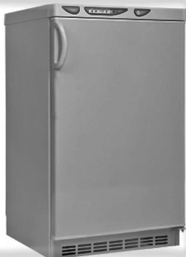 Морозильник Саратов 106, серый цена и фото