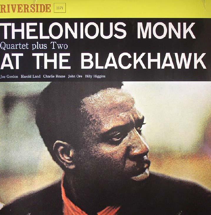 Телониус Монк Thelonious Monk. At The Blackhawk телониус монк эрролл гарнер jazz piano выпуск 4