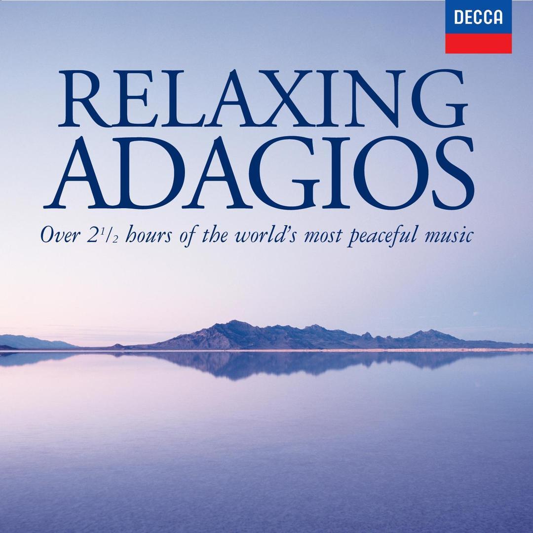 Various Artists Various Artists. Relaxing Adagios (2 CD) various artists romantic piano adagios 2 cd