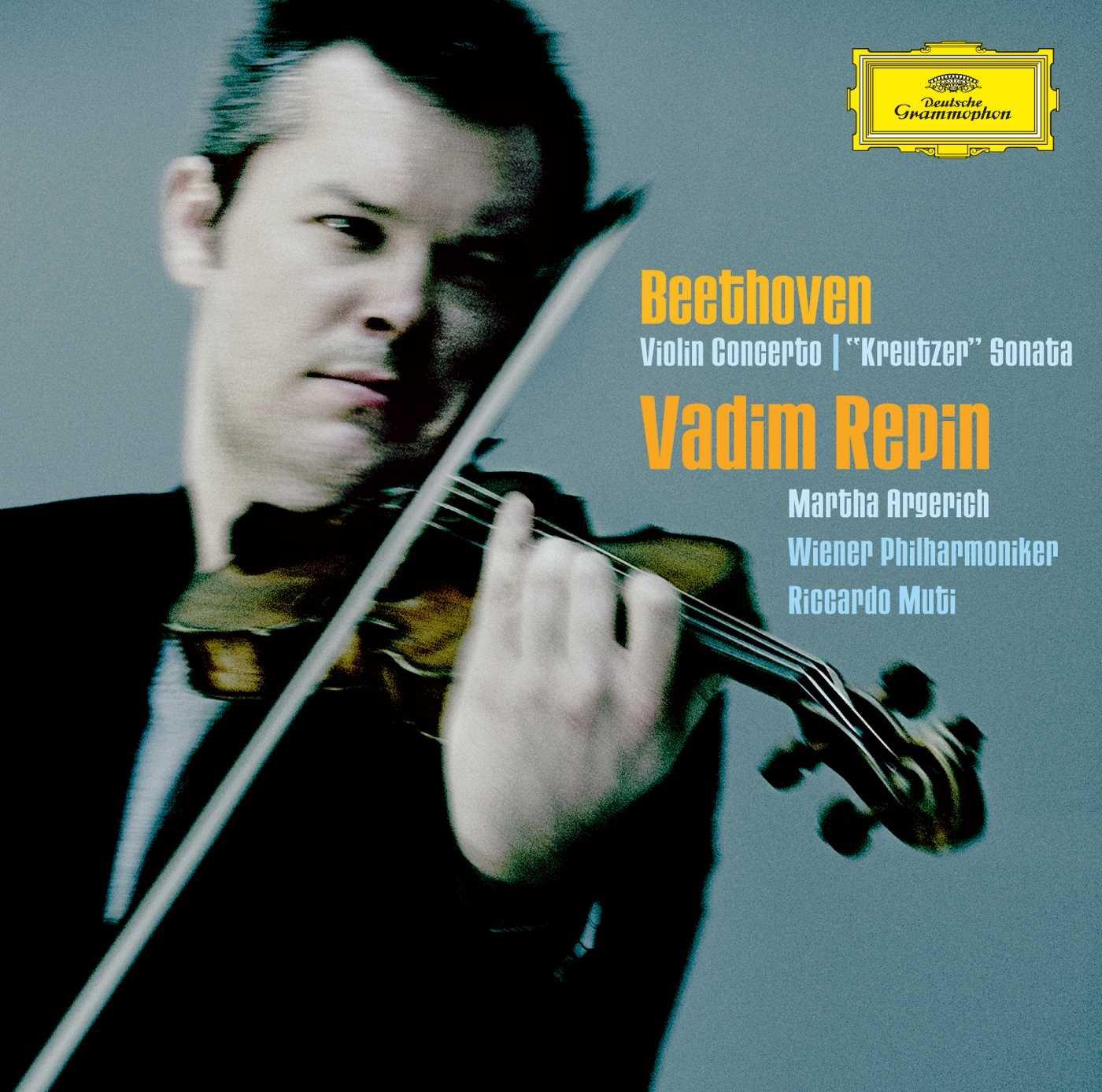 Beethoven. Violin Concert In D Op.61 (2 CD)