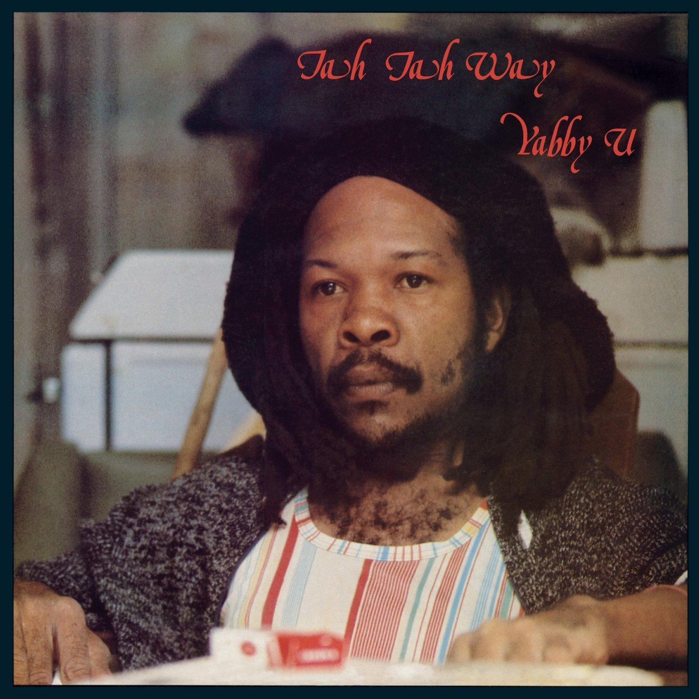 You Yabby U Yabby. Jah Jah Way (LP) jah khalib