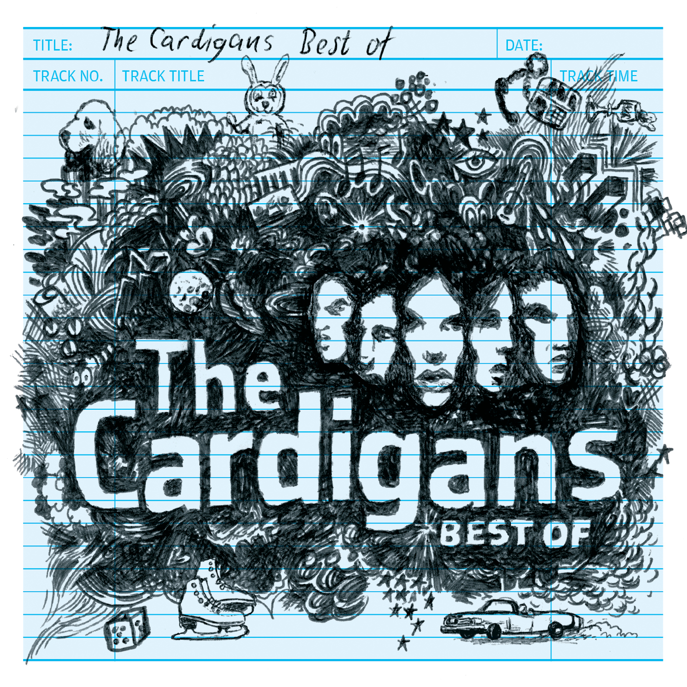 The Cardigans The Cardigans. Best Of (2 CD) cd the corrs best of