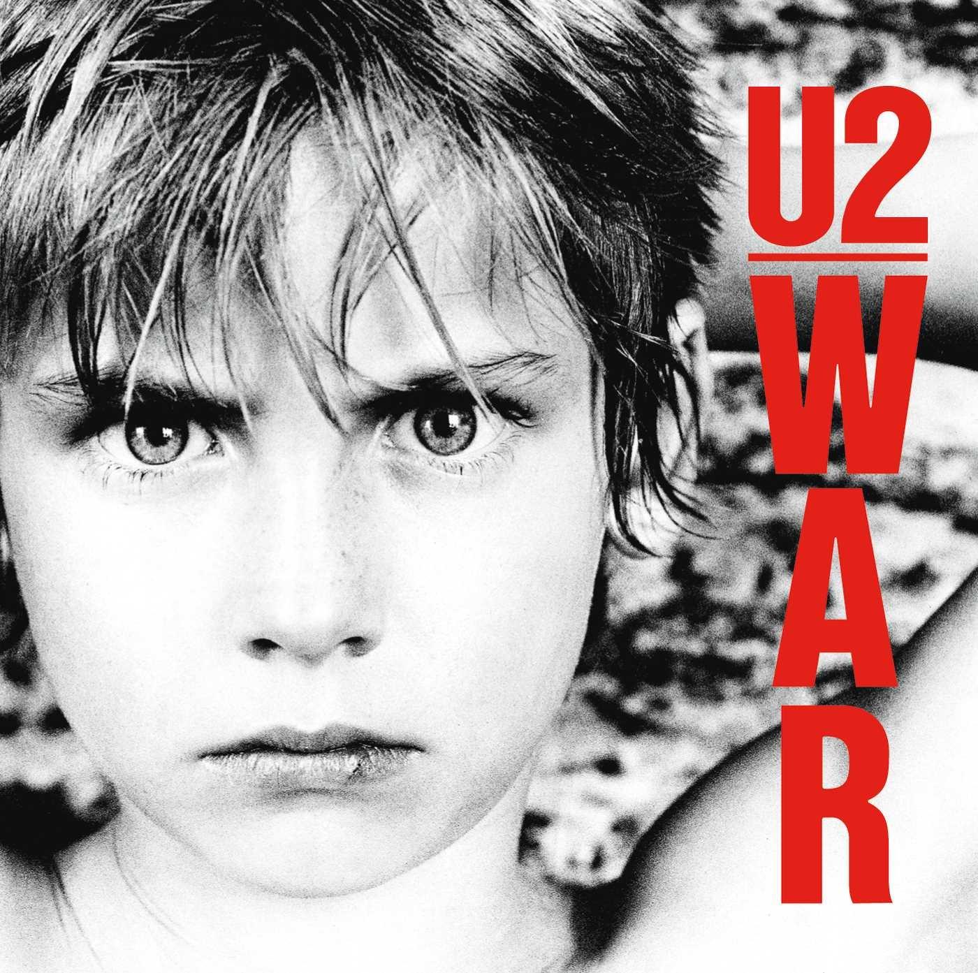 U2 U2. War