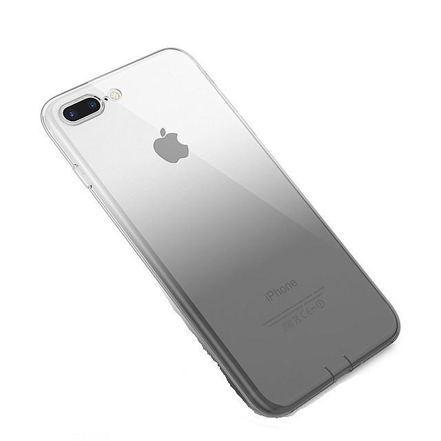 Чехол для сотового телефона Floveme iPhone 7 Plus, серый цена и фото
