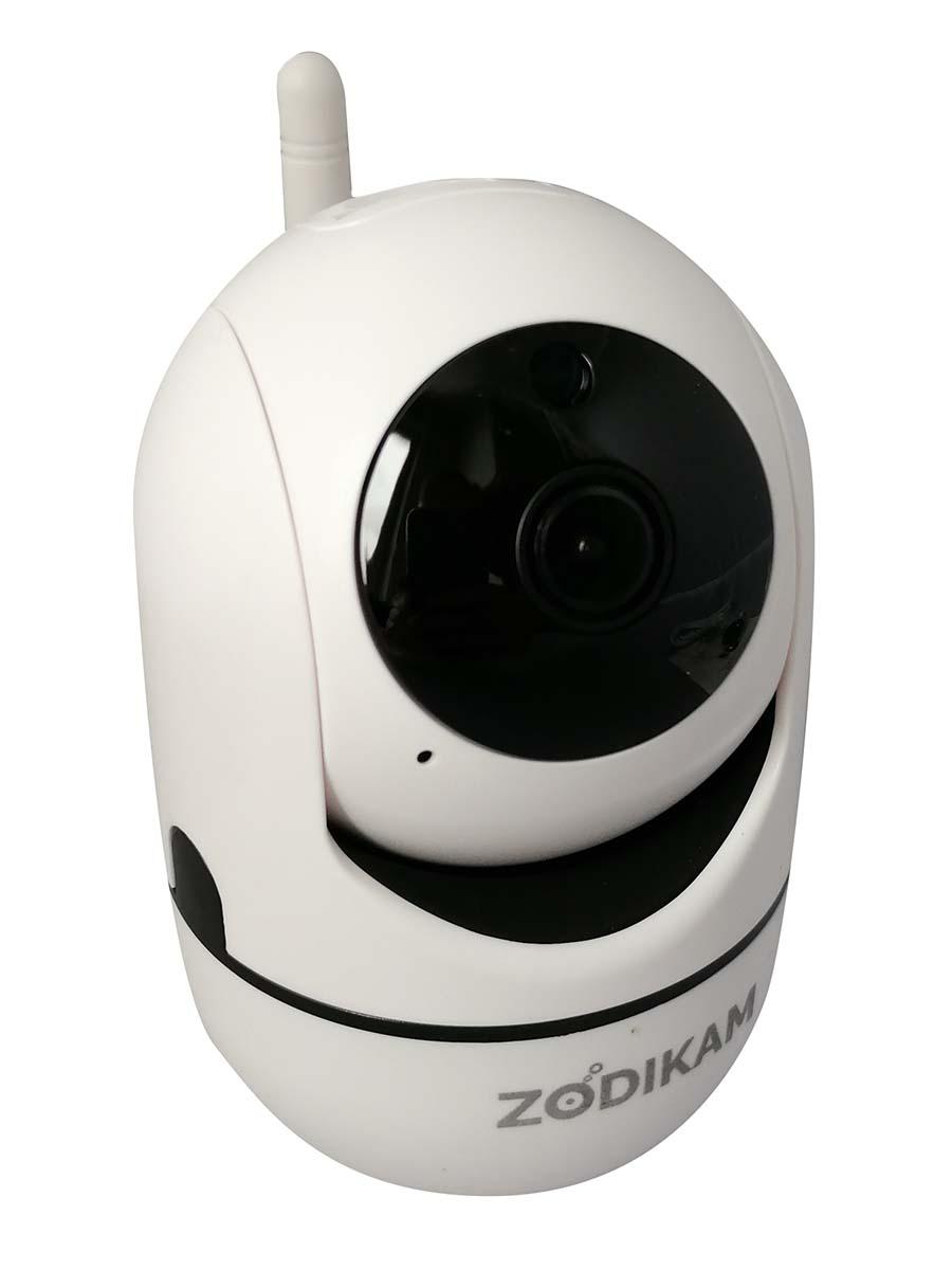 IP камера ZDK Zodikam 802, белый
