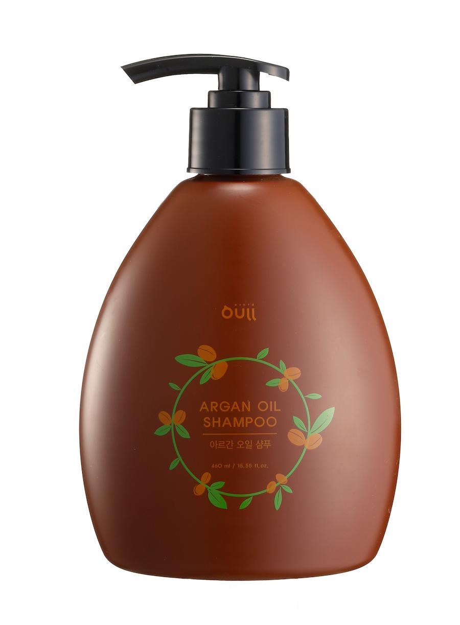 Шампунь для волос Oull на основе арганового масла Argan Oil Shampoo rich шампунь для окрашенных волос на основе арганового масла шампунь для окрашенных волос на основе арганового масла
