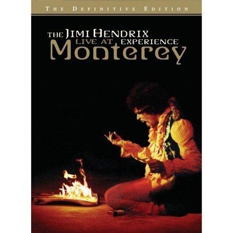 лучшая цена Джими Хендрикс Jimi Hendrix. Live At Monterey