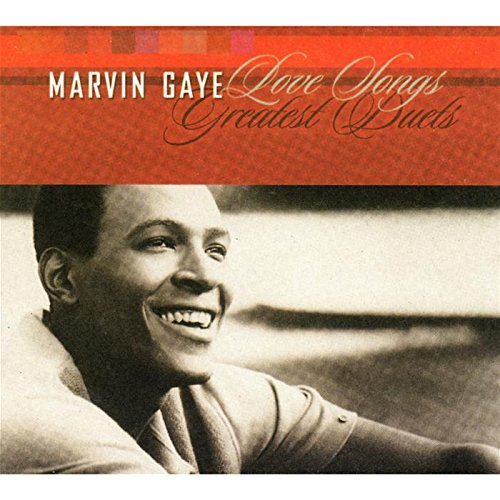 Марвин Гэй Marvin Gaye. Love Songs: Greatest Duets цены