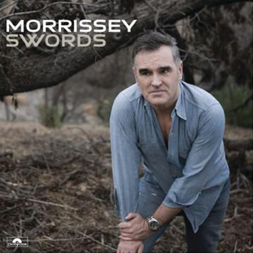 Моррисси Morrissey. Swords моррисси morrissey very best of cd dvd