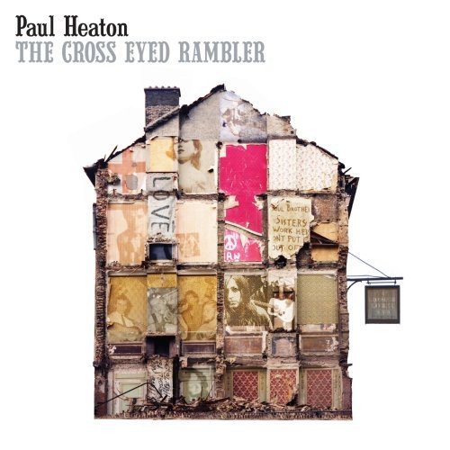 лучшая цена Пол Хитон Paul Heaton. The Cross Eyed Rambler