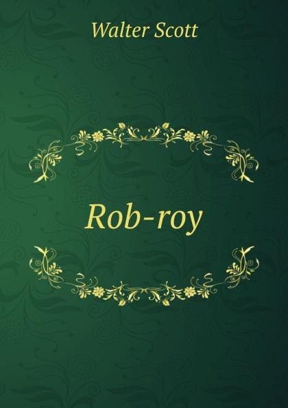 где купить Scott Walter Rob-roy по лучшей цене