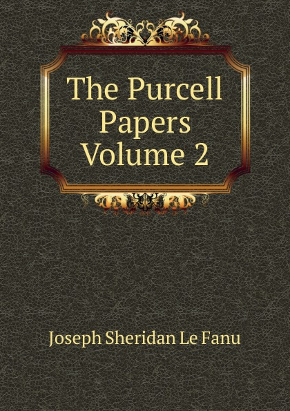 The Purcell Papers Volume 2