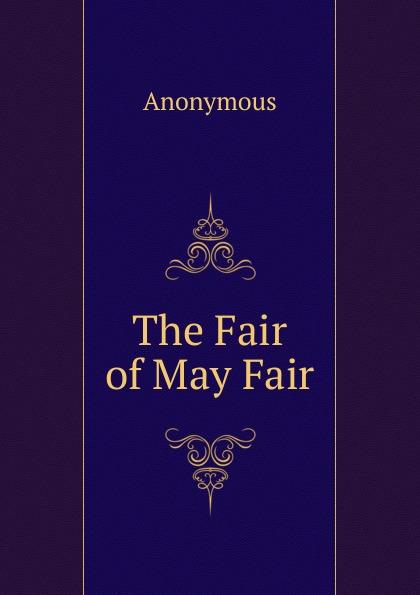 M. l'abbé Trochon The Fair of May Fair