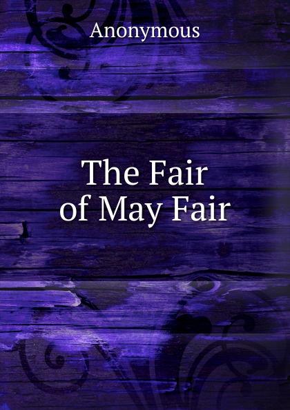 M. l'abbé Trochon The Fair of May Fair.