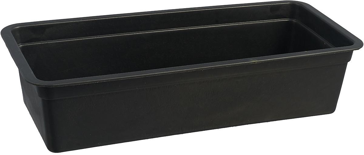 Ящик для выращивания рассады Урожай-1, 41 х 18,5 х 10 см ящик для рассады archimedes урожай 2