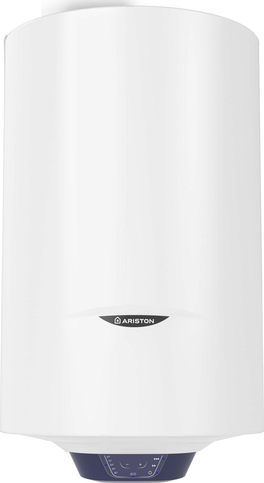 Водонагреватель накопительный электрический Ariston BLU1 ECO ABS PW 80 V, 80 л, белый