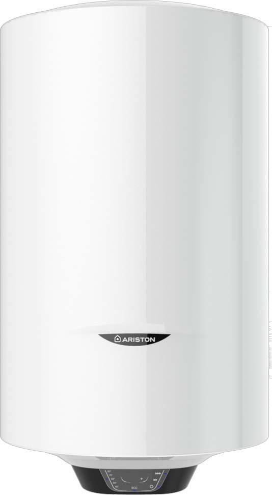 Водонагреватель накопительный электрический Ariston PRO1 ECO ABS PW 150 V, 150 л, белый