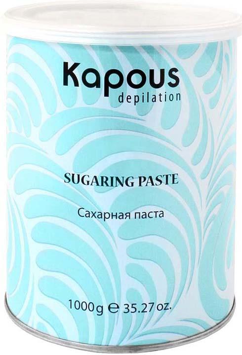 Сахарная паста Kapous Professional Depilation, 1 кг Kapous Professional