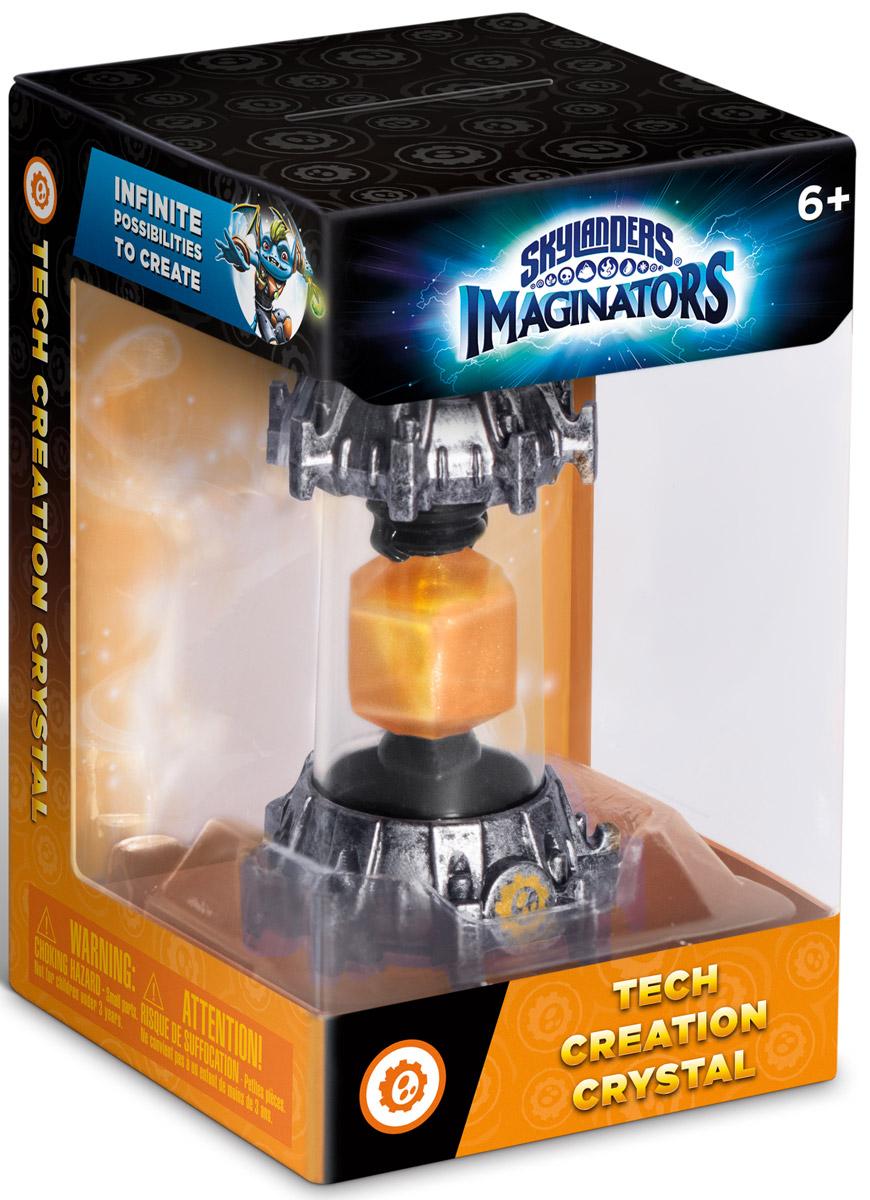 Skylanders Imaginators. Кристалл стихия Tech Skylanders