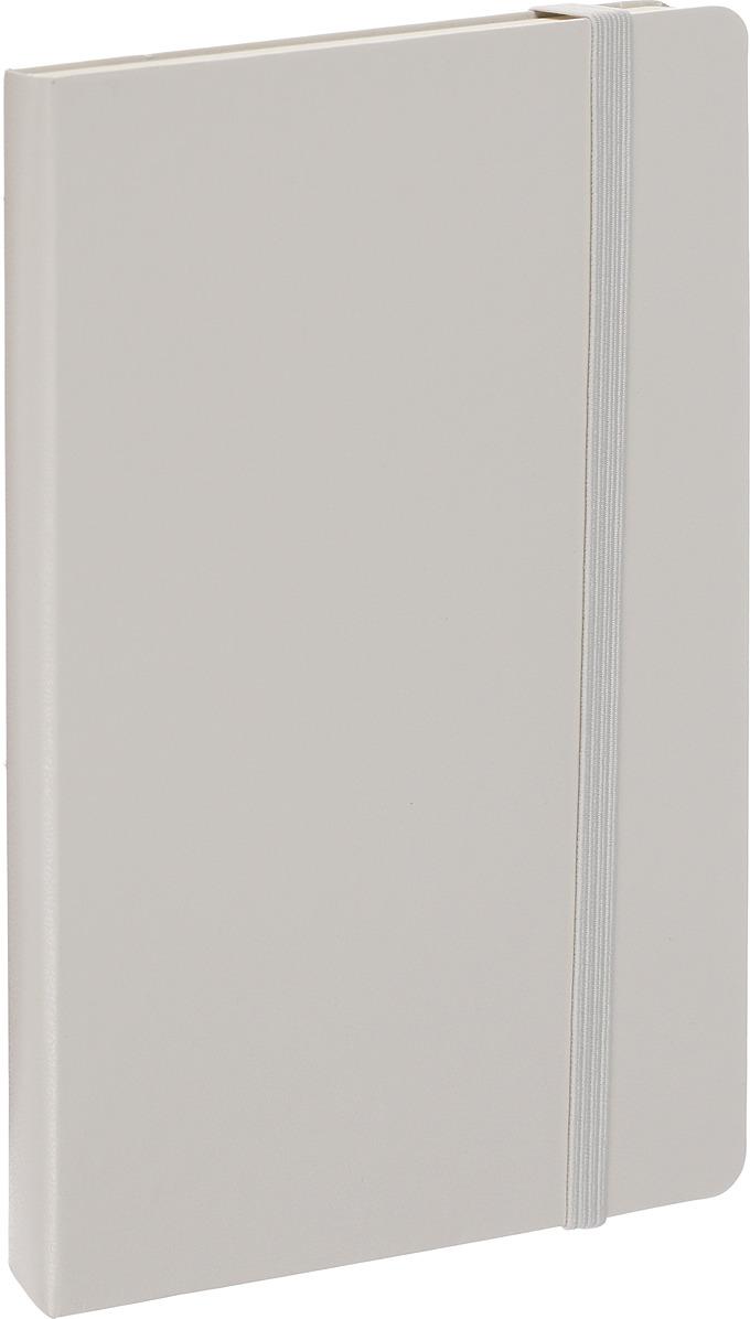 Moleskine Блокнот Professional Large 13 x 21 см 120 листов в линейку цвет серый