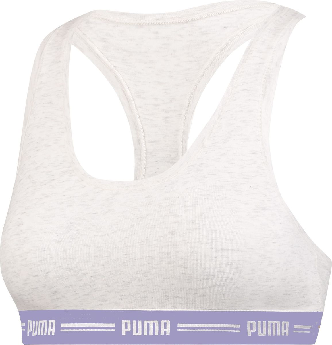 Топ-бра PUMA Iconic Racer Back Bra 1 racer back padded workout bra
