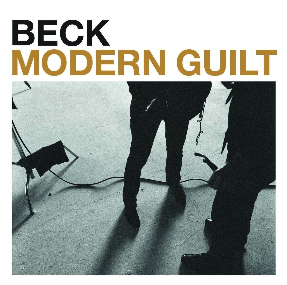 лучшая цена Beck Beck. Modern Guilt (LP)