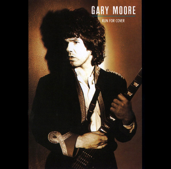 лучшая цена Гэри Мур Gary Moore. Run For Cover