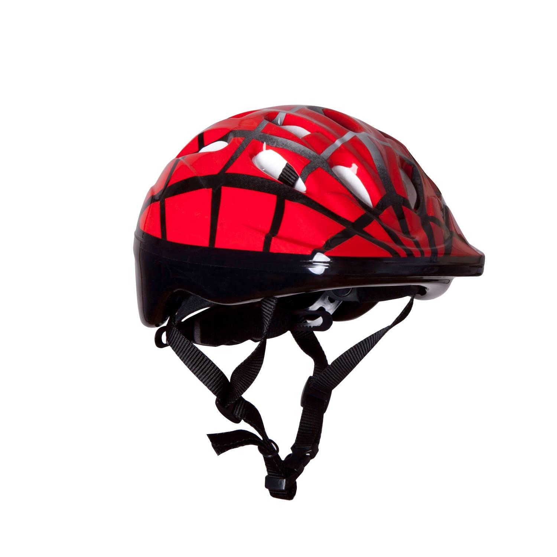 Шлем защитный Alpha Caprice FCB-14-22, красныйFCB-14-22-02Легкий и комфортный шлем защитит спортсмена от неожиданных падений при катании на роликовых коньках, скейтбордах, велосипедах, самокатах. Изготовлен из плотного пенополистерола с верхним покрытием из ABS пластика. Имеет вентиляционные отверстия. Благодаря механизму регулировки размер шлема легко изменяется соответственно размеру головы. Легко расстегивающаяся пряжка с системой Aculock. Упакован в полиэтиленовый пакет. Размер : L 52-54.