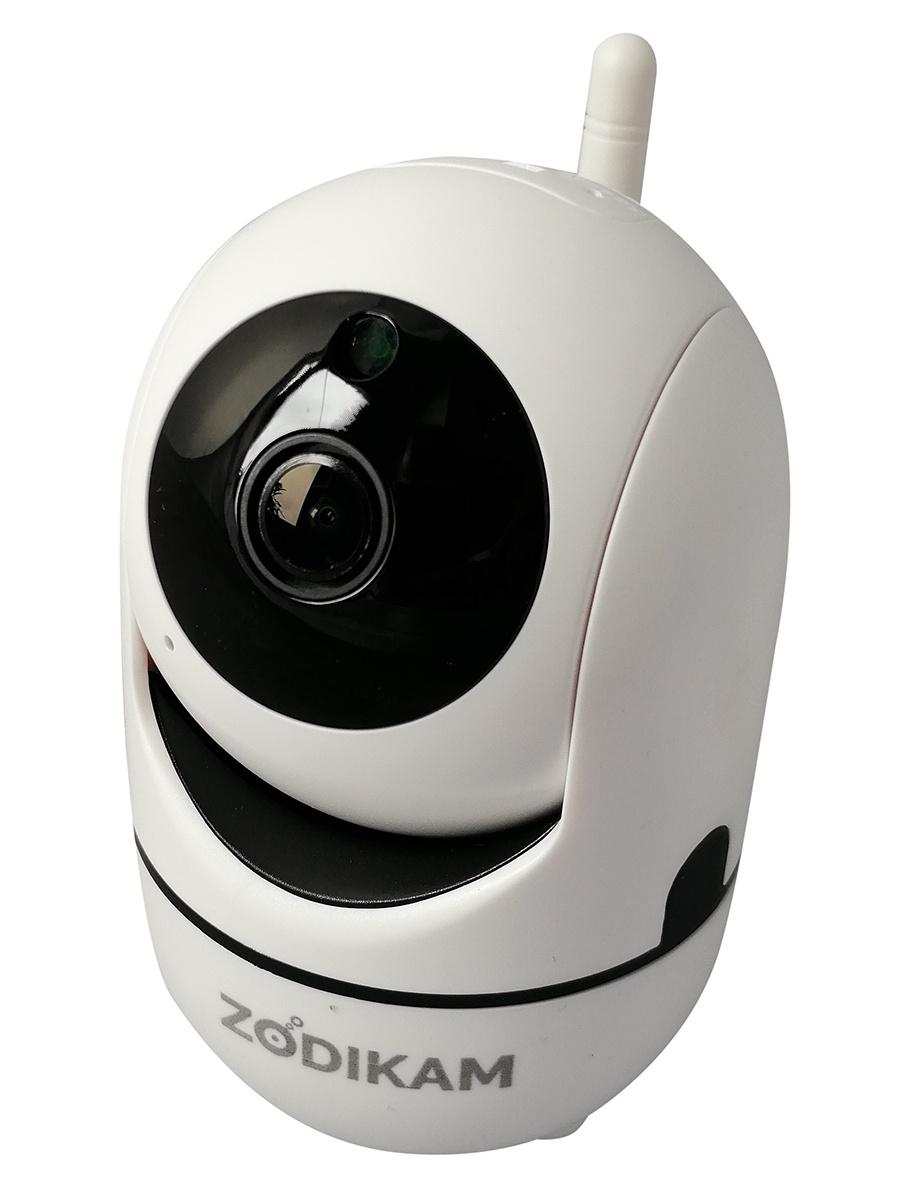 IP камера ZDK Zodikam 801, белый