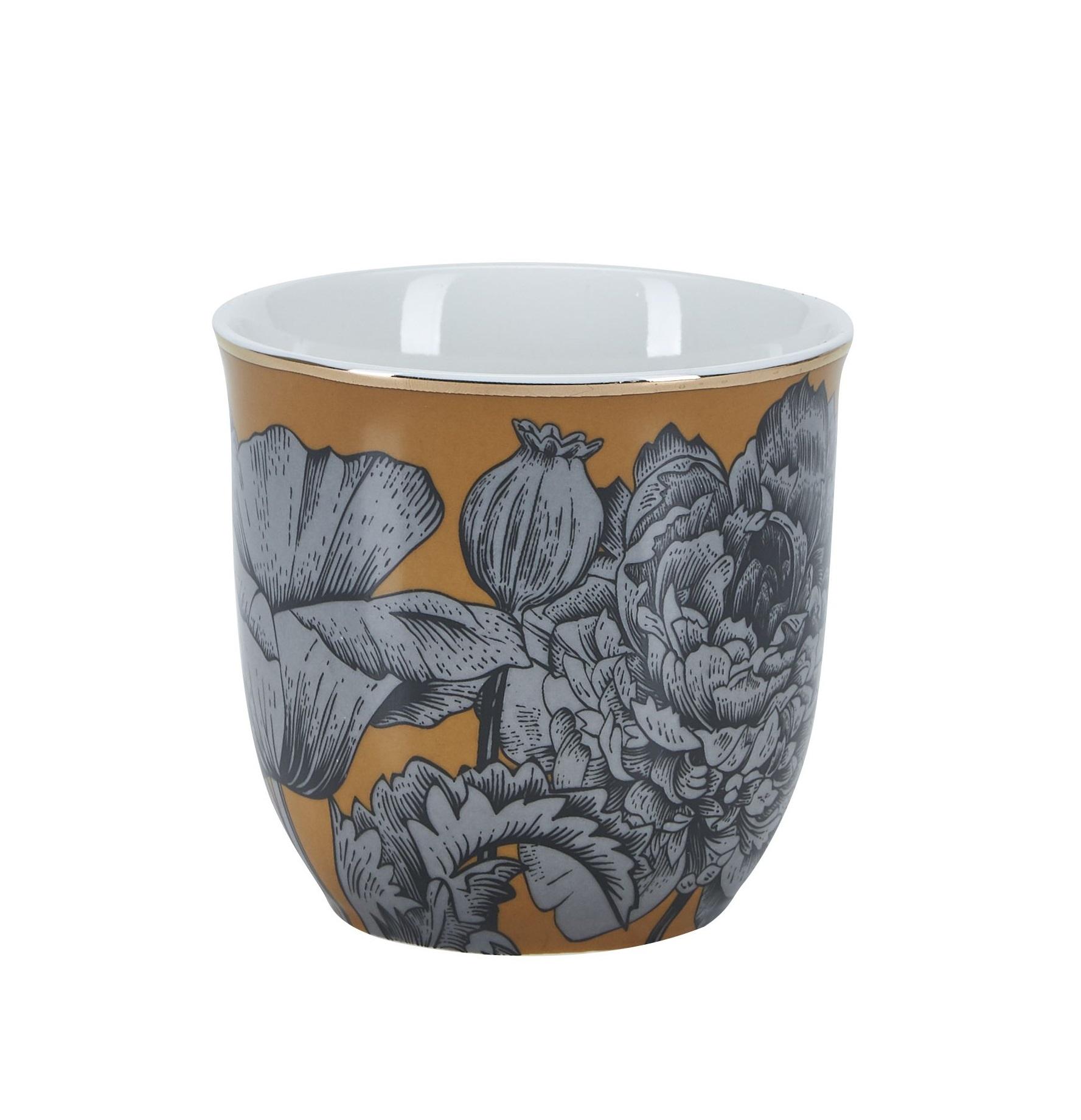 Чашка чайная Bahne BH432727
