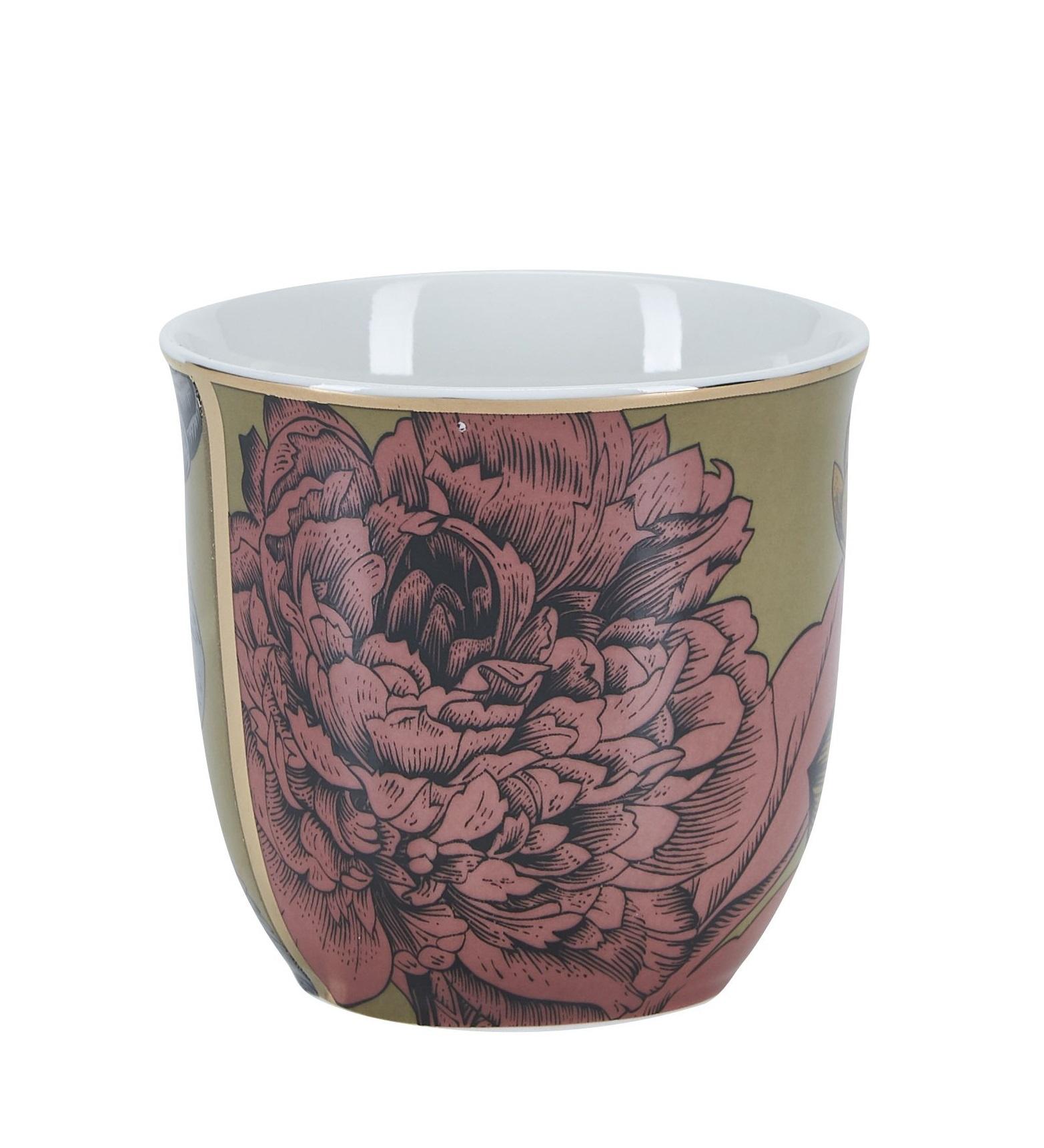 Чашка чайная Bahne BH432726