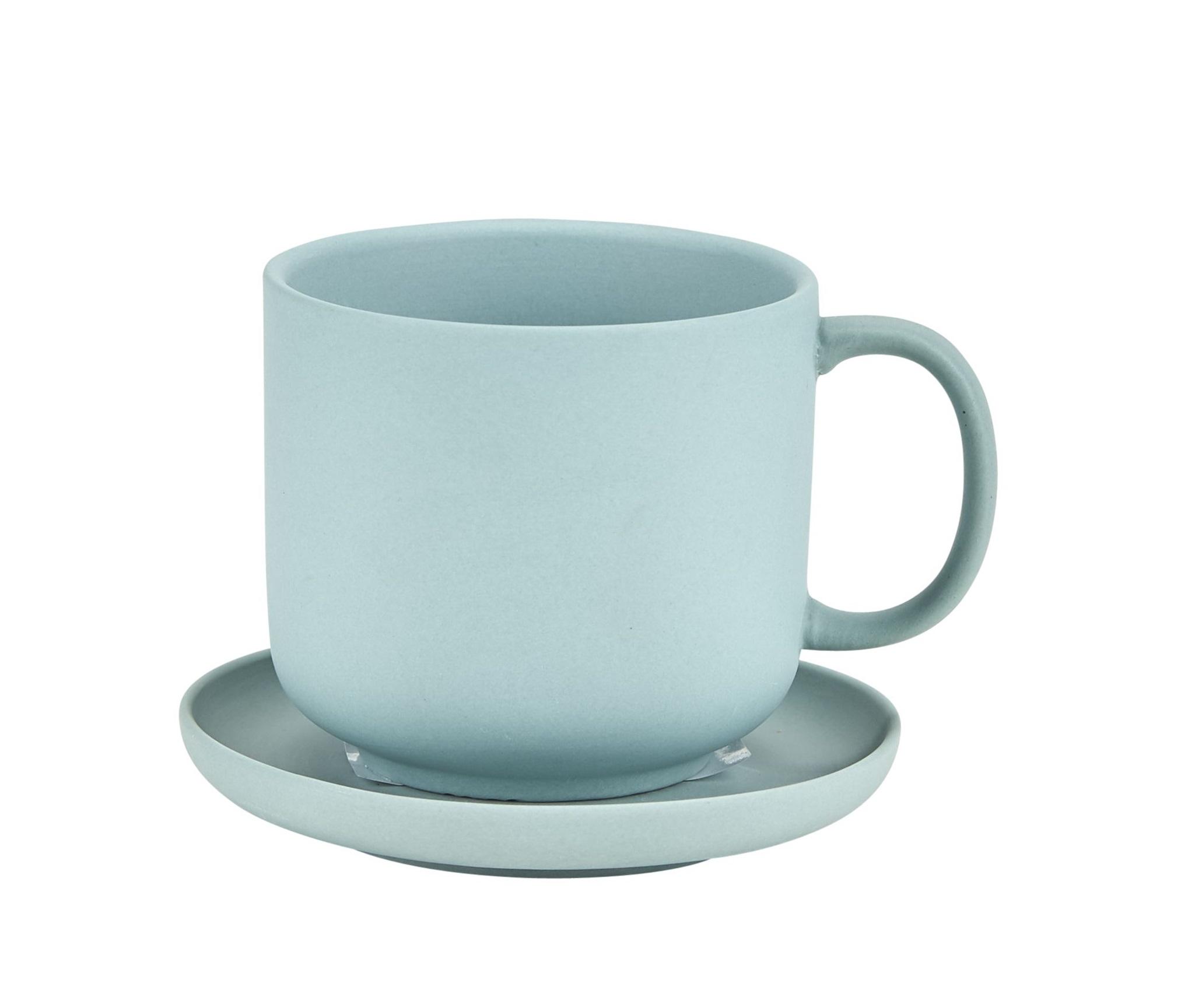 Чашка чайная Bahne BH414401