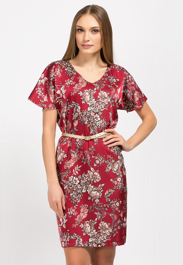 c58c172d5c34bf7 Коктейльное платье rainbow 1289 купить