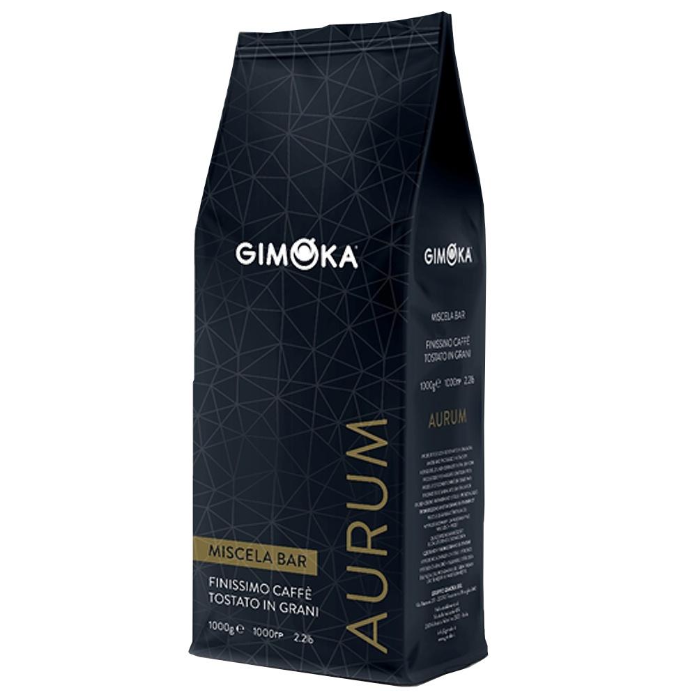 Кофе в зернах Gimoka 8003012000206, 1 кг стоимость