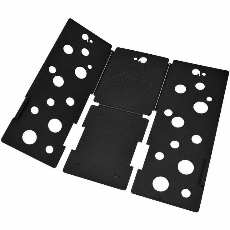Средство для одежды Migliores Рамка складывания одежды, черный