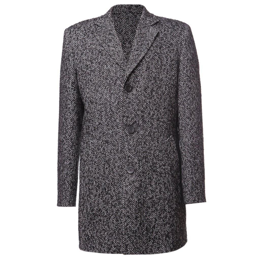 Пальто Caravan Wool обогреватель ves v fh6