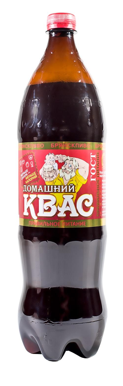Квас БрянскПиво Б0813, 1650 БрянскПиво