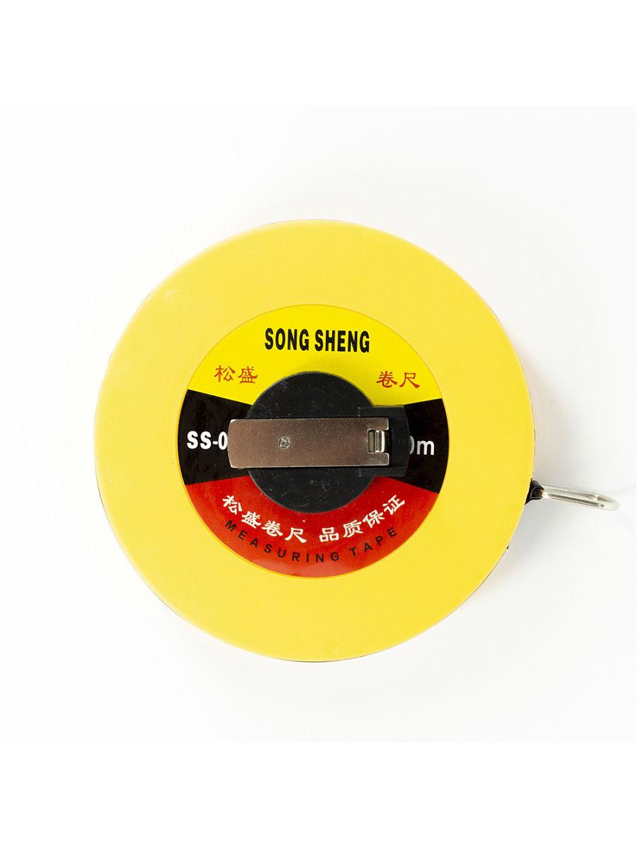 Измерительная рулетка Удачная покупка LC01