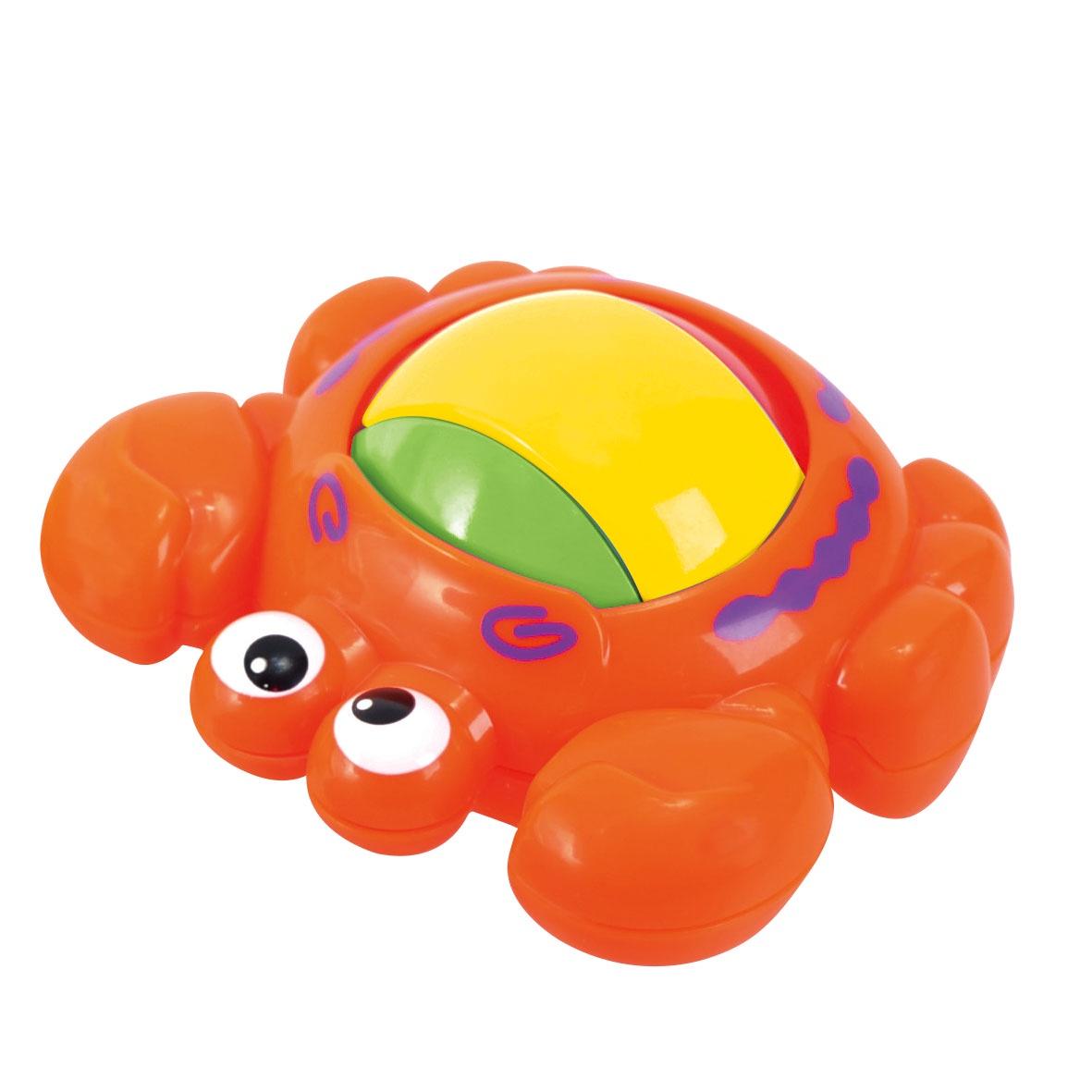 Развивающая игрушка Play 2866 развивающая игрушка play smart забавный краб разноцветный