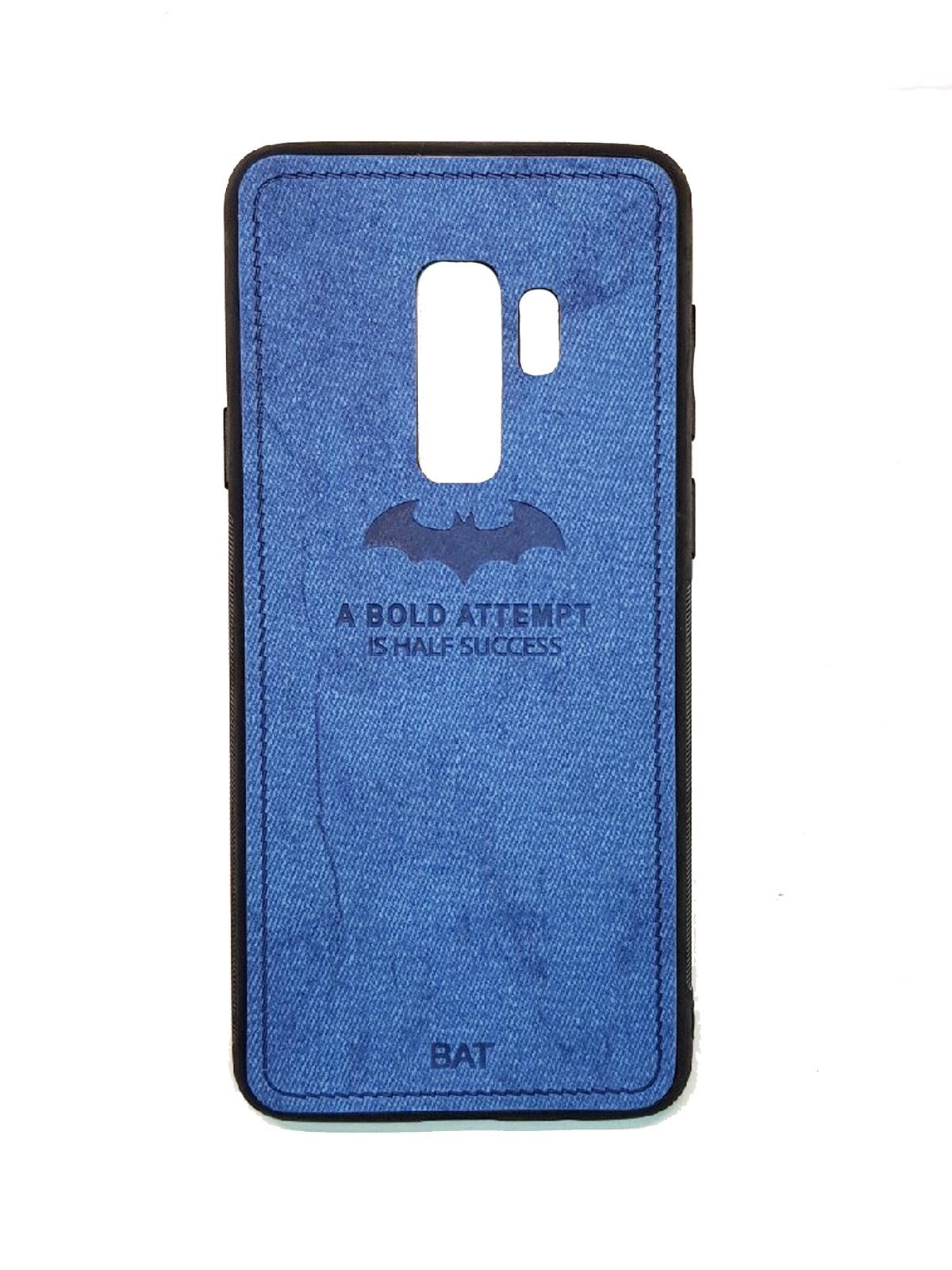 Чехол для сотового телефона Face Idea Samsung S9 Plus, синий