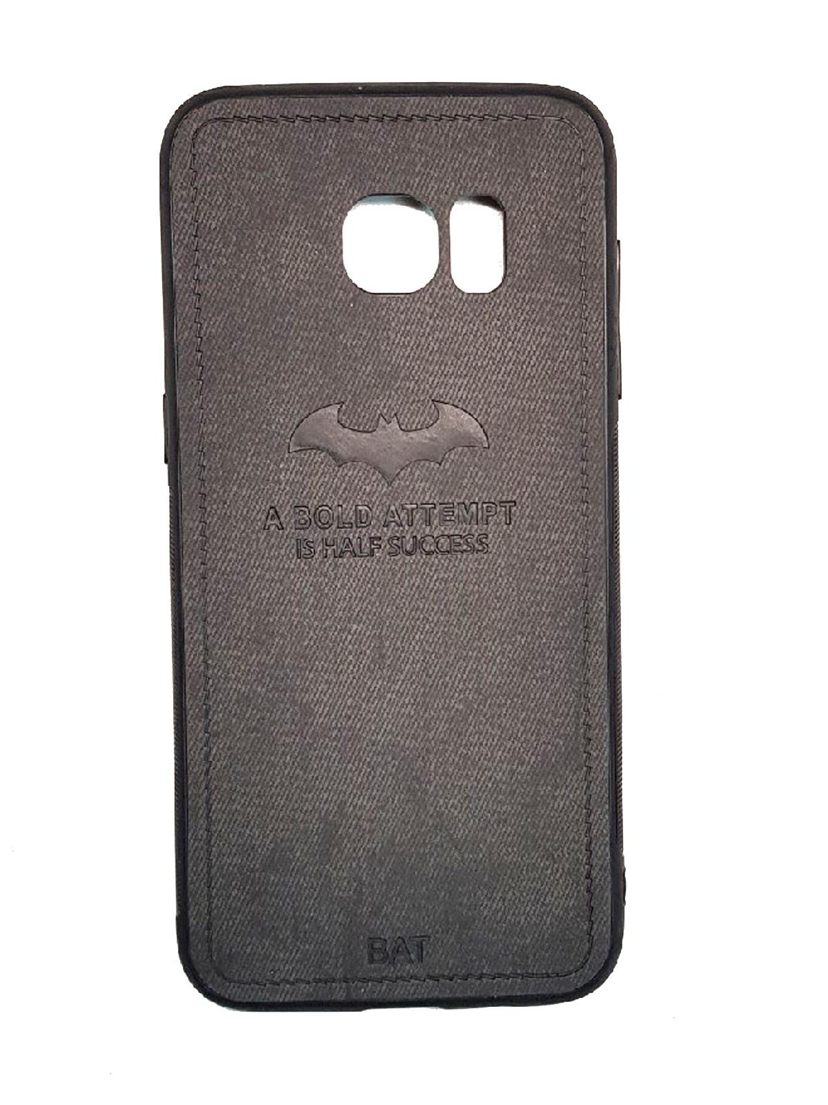 Чехол для сотового телефона Face Idea Samsung S7 Edge, черный
