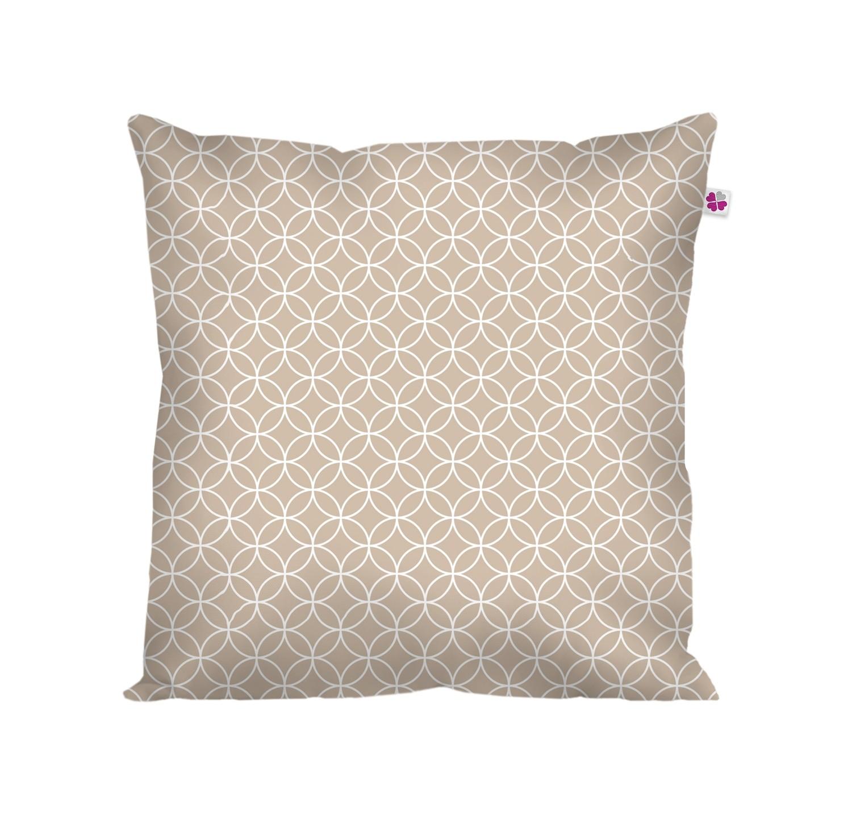 Подушка декоративная IQ Komfort 1713302 диванная подушка getuback emoji si020