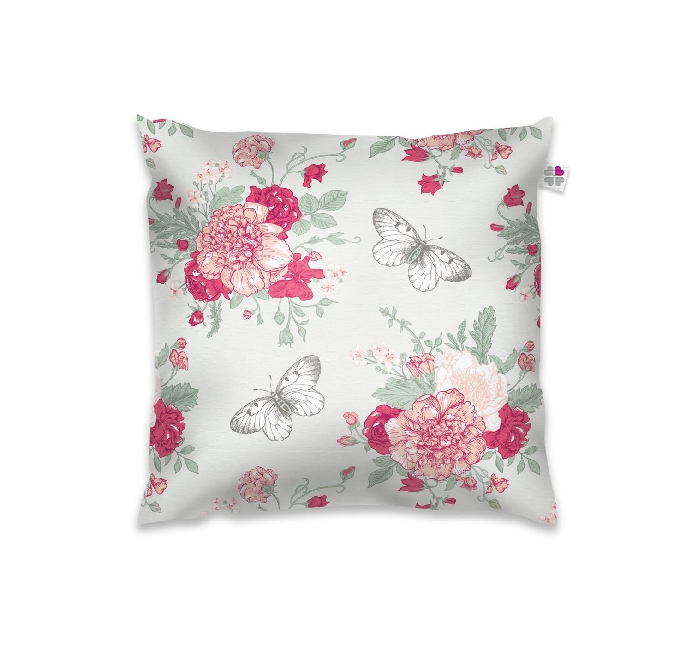 Подушка декоративная IQ Komfort 1713322 диванная подушка getuback emoji si020