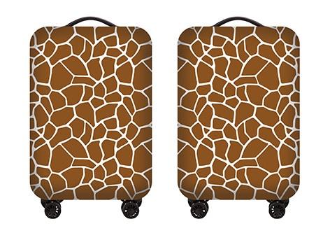 Чехол для чемодана IQ Komfort 1741008