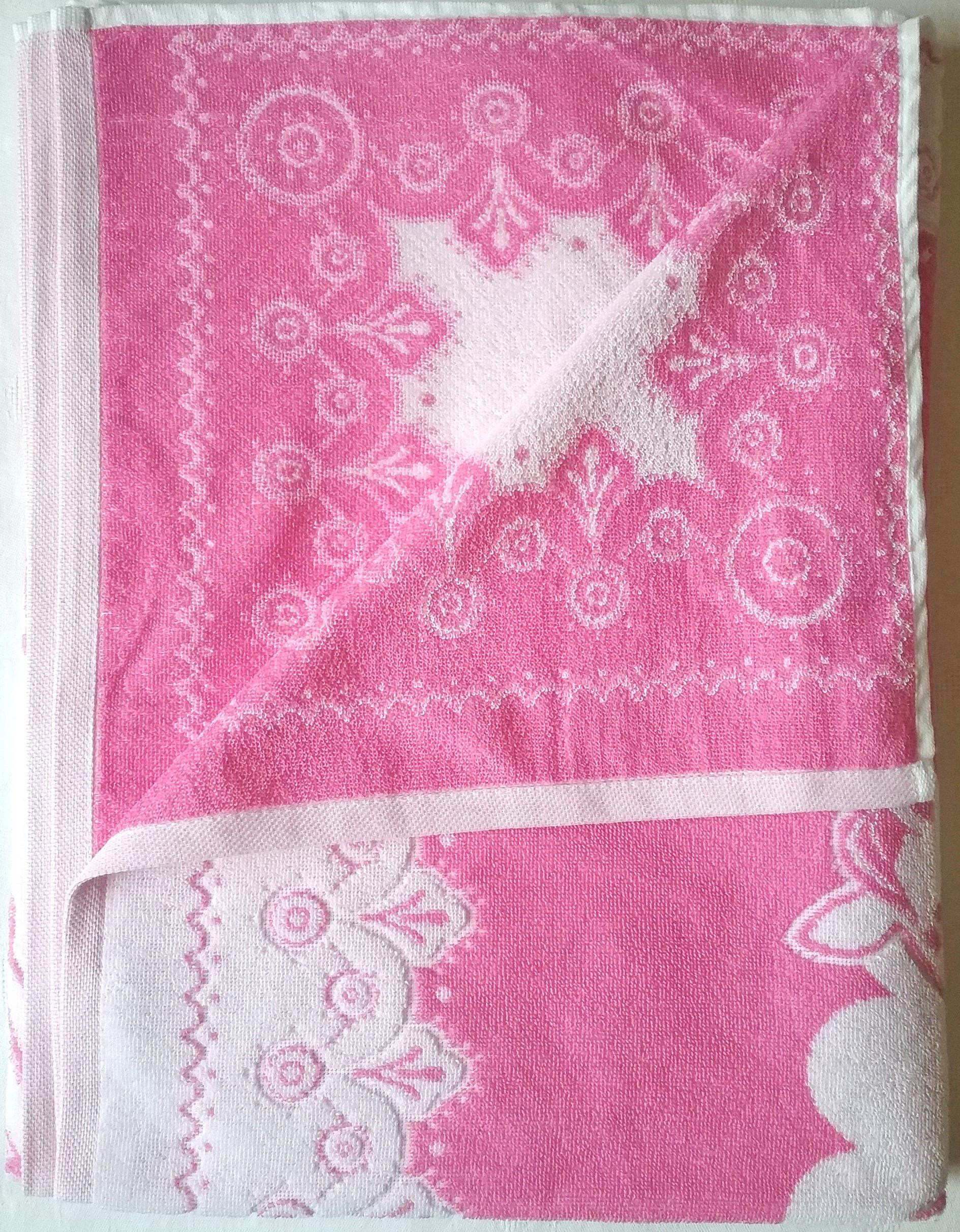 Простыня ОАО Речицкий текстиль Малыш 104х160, розовый6с101.414ж1.034.рПростыня махровая из 100% натурального хлопка с оригинальным детским рисунком. Изделие мягкое, хорошо впитывает влагу. Можно использовать как простыню, покрывало, или полотенце. Разнообразие расцветок, рисунков добавит ярких красок и приятных ощущений в жизнь и может порадовать и взрослых, и детей.