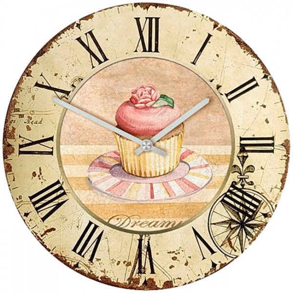 Настенные часы Kitchen Interiors 3501109
